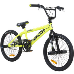 "20"" BMX Bici Freestyle Rooster Big Daddy Spoked 6 colore   Bild 3"