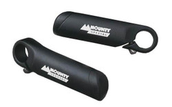 MOUNTY SPECIAL Power Bar Ends schwarz