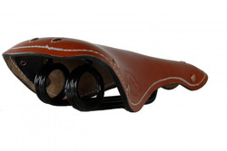 Selle Montegrappa Old Sporting Old school Sattel 002