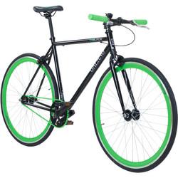 700C 28 Zoll Fixie Singlespeed Bike Galano Blade 5 Farben zur Auswahl Bild 5