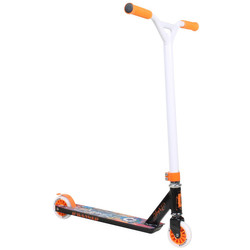 1 Damaged D-Ranged Stunt Scooter 5 Farben Bild 5
