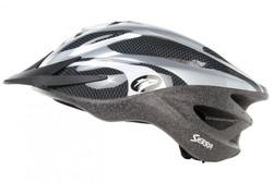 Coyote Sports Sierra Fahrradhelm 5 Farben, 2 Größen Helm Fahrrad Sturzhelm unisex allround Bild 5
