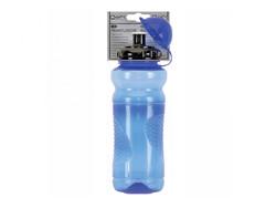 Mighty 700 ml transparent Fahrrad Trinkflasche 4 Farben Sport Fahrradflasche Bild 2