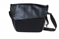 ABUS URBAN EXCLUSIVE ST 7600 Laptop Notebook Fahrradtasche Messenger Bag 001