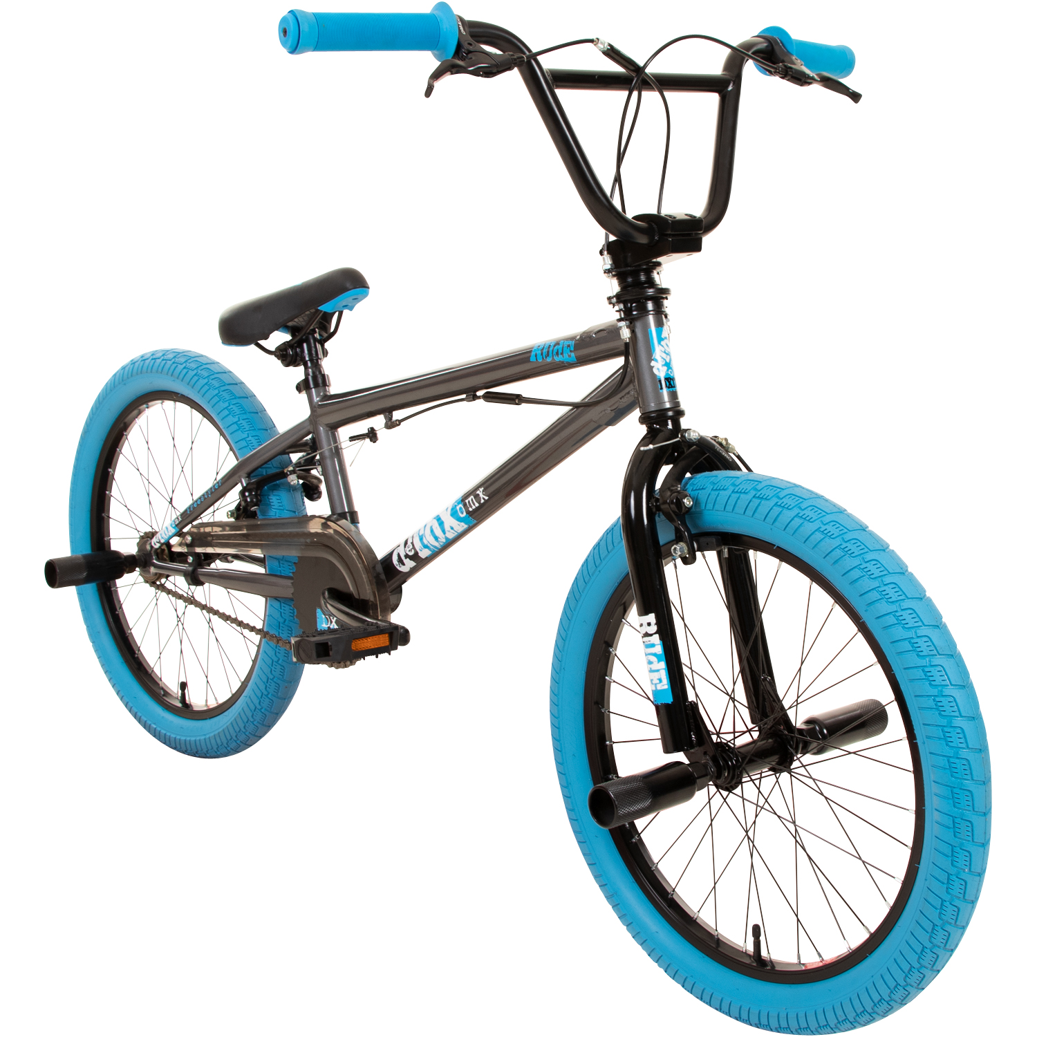 bmx 20 inch bicycle freestyle bike kids bicycle child youth wheel detox 20 ebay. Black Bedroom Furniture Sets. Home Design Ideas
