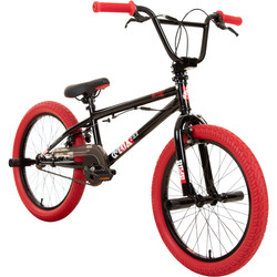 "20"" BMX Bike Freestyle bambino Rooster No Mercy 5 Colours 001"