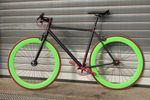 Pentagon Sports Phosphorus Custom Singlespeed Bild 2