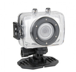 Easypix GoXtreme Race Action Cam Red / Silver