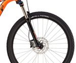 "27,5"" Mountainbike MTB GT Verb Elite orange 2016 Fully Full Suspension Bild 4"