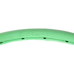 700 x 23C Tannus Slicks High-Tech-Polymer Reifen ohne Luft Fixie Singlespeed Reifen Rennrad Bild 6