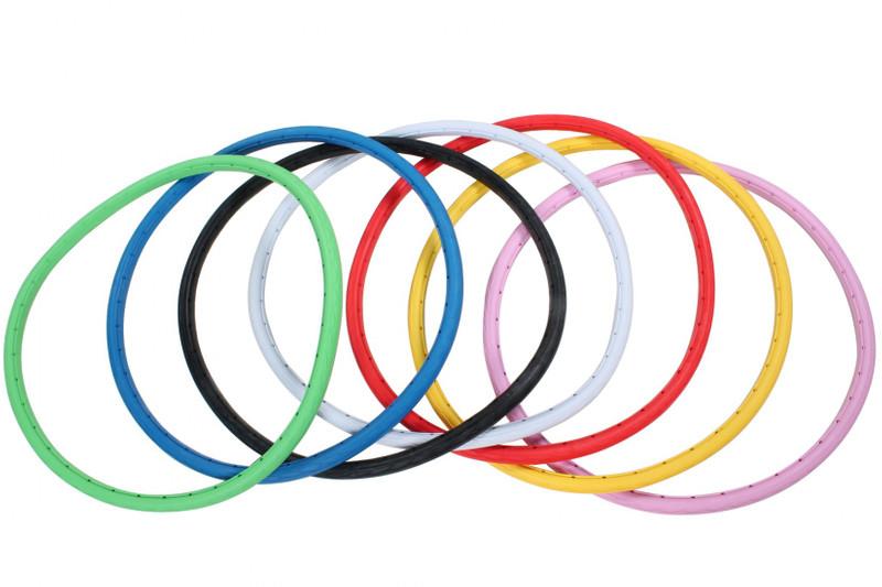 """700 x 28C Tannus """"High-Tech-Polymer – Reifen, ohne Luft"""" solid Fixie Singlespeed Reifen Aither 1.1 – Bild 2"""