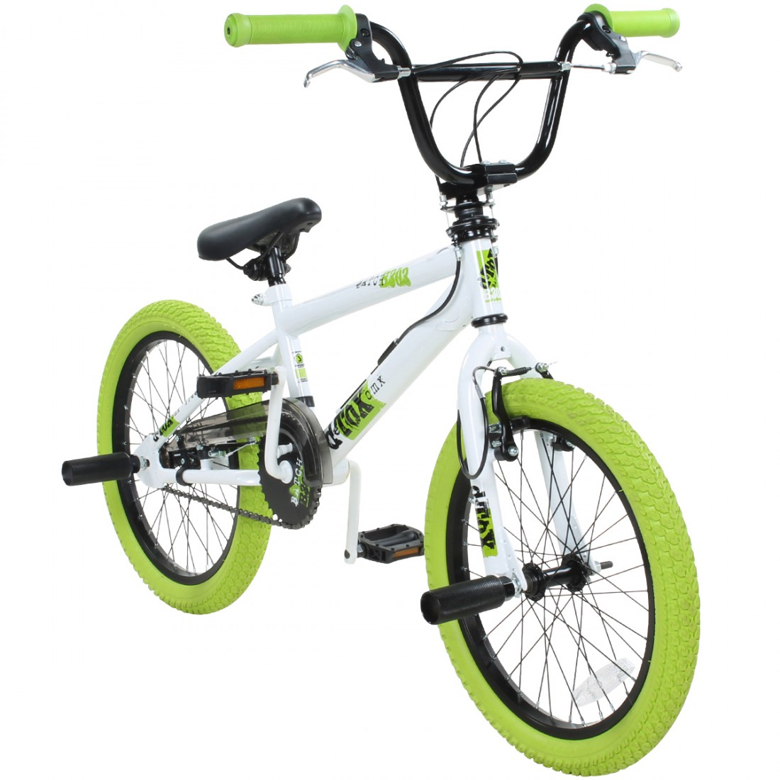 bmx 18 zoll fahrrad freestyle bike kinderfahrrad kinder. Black Bedroom Furniture Sets. Home Design Ideas