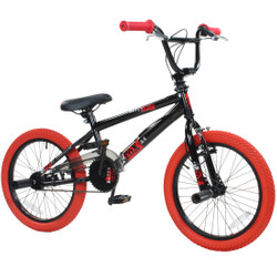 "20"" BMX Bike Freestyle bambino Rooster No Mercy 5 Colours 002"