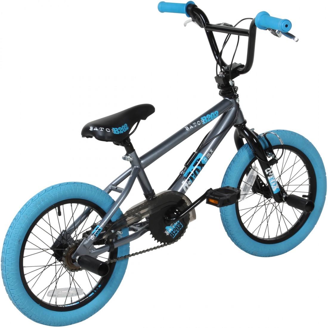 16 zoll bmx detox bike fahrrad freestyle kinderfahrrad. Black Bedroom Furniture Sets. Home Design Ideas