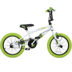 "20"" BMX Bike Freestyle bambino Rooster No Mercy 5 Colours Bild 4"
