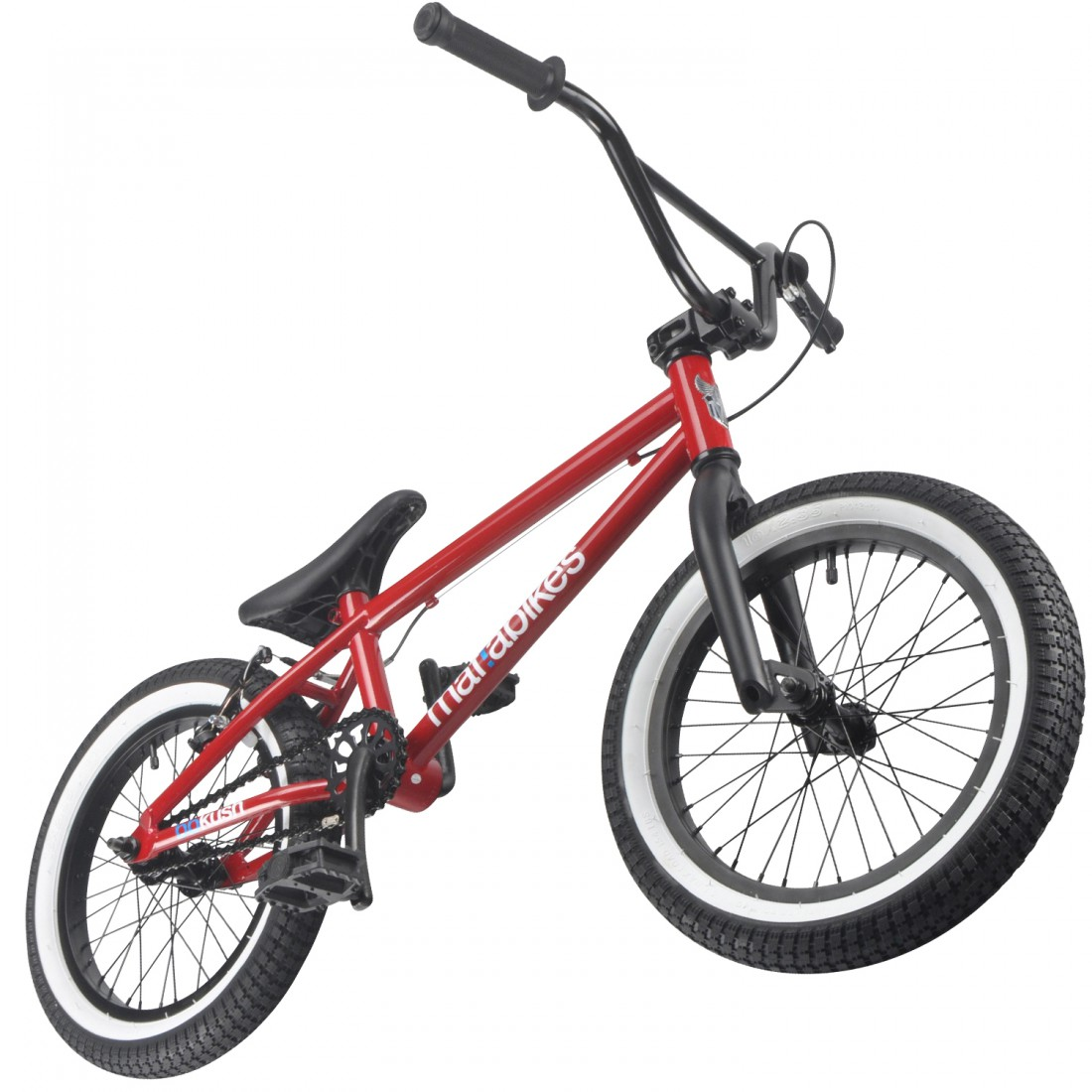 16 zoll mafiabikes bmx bike bbkush verschiedene. Black Bedroom Furniture Sets. Home Design Ideas