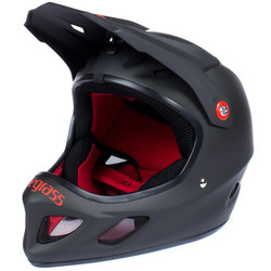 Fullface Helm bluegrass Explicit Enduro BMX Trail Downhill  Bild 4