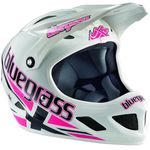 Fullface Helm Bluegrass Brave BMX Moto-X Downhill Integral High End Bild 4
