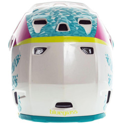 Fullface Helm Bluegrass Brave BMX Moto-X Downhill Integral High End Bild 7
