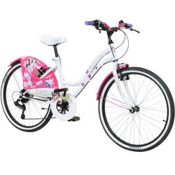 "20"" oder 24"" oder 26 Zoll Disney Violetta Kinderrad Jugendrad"