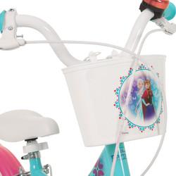 12 Zoll Disney Frozen Kinderrad Eiskönigin Elsa Bild 5