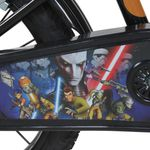 16 Zoll Disney Star Wars Rebels Kinderrad  Bild 6