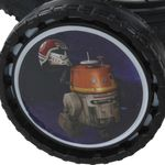 16 Zoll Disney Star Wars Rebels Kinderrad  Bild 7