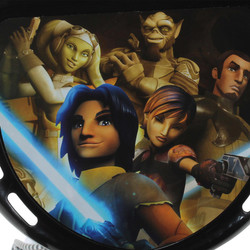 16 Zoll Disney Star Wars Rebels Kinderrad  Bild 8