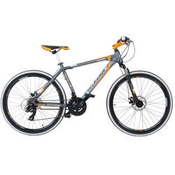 26 Zoll Galano Toxic Mountainbike Hardtail MTB Jugendmountainbike Jugendfahrrad Bild 3
