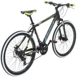 26 Zoll Galano Toxic Mountainbike Hardtail MTB Jugendmountainbike Jugendfahrrad Bild 6