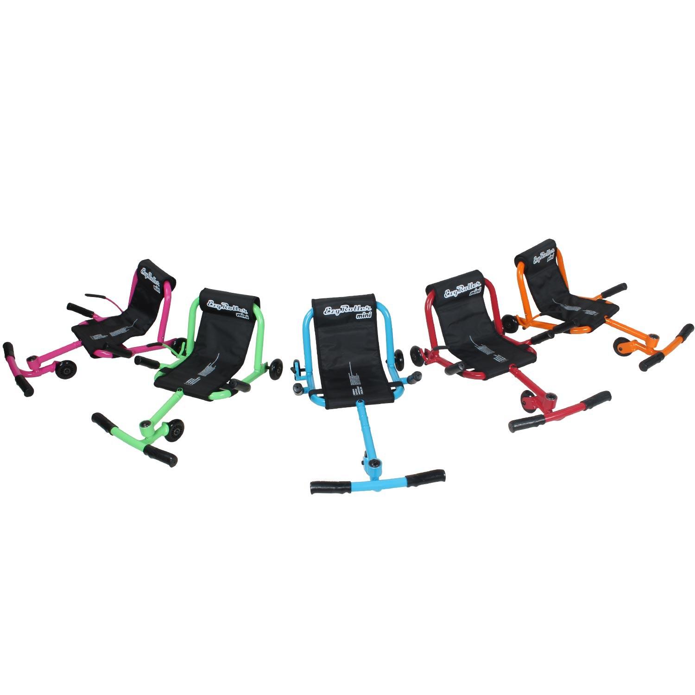EzyRoller Mini Dreirad Bewegungsspielzeug Kleinkinder Kinderfahrzeug