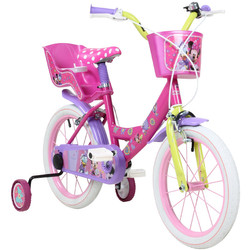 16 Zoll Disney Minnie Mouse Kinderfahrrad Daisy Duck Disney Bild 2