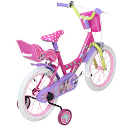 16 Zoll Disney Minnie Mouse Kinderfahrrad Daisy Duck Disney Bild 7
