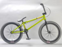 mafiabikes Madmain 20 Zoll BMX Bike verschiedene Farbvarianten Harry Main Bild 6
