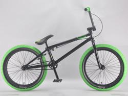 mafiabikes Madmain 20 Zoll BMX Bike verschiedene Farbvarianten Harry Main Bild 5