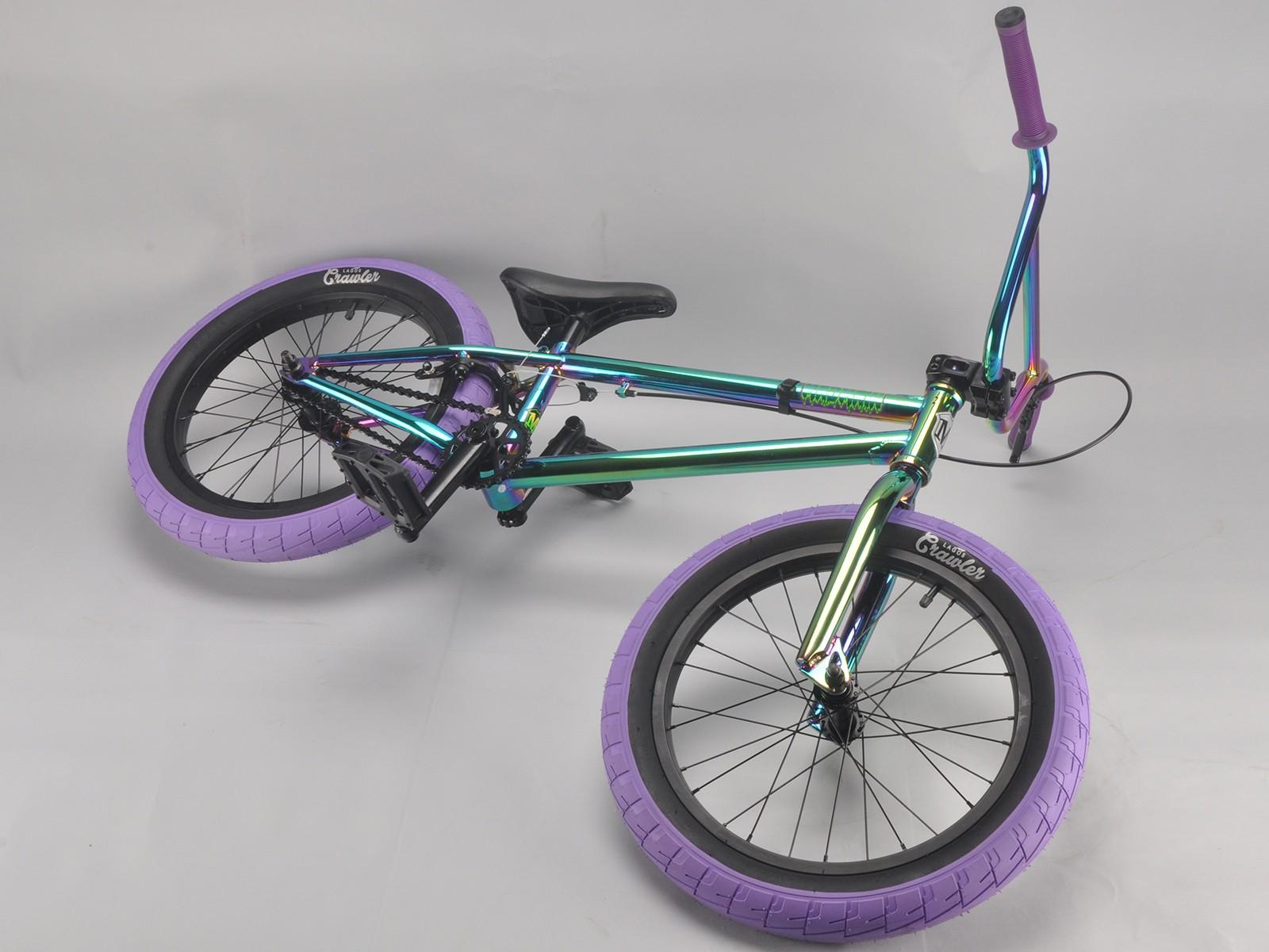18 pulgadas mafiabikes BMX Bicicleta madmain DIFERENTES variantes de ...