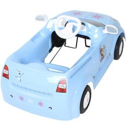 DISNEY Tretauto Disney Cars oder Frozen Kinderfahrzeug  Bild 7