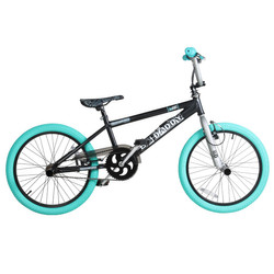 "20"" BMX Bici Freestyle Rooster Big Daddy Spoked 6 colore   Bild 2"