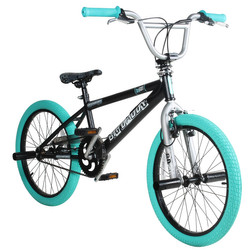 "20"" BMX Bici Freestyle Rooster Big Daddy Spoked 6 colore"