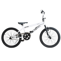 "20"" BMX Bici Freestyle Rooster Big Daddy Spoked 6 colore   Bild 5"