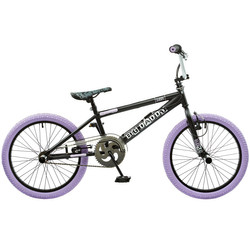 "20"" BMX Bici Freestyle Rooster Big Daddy Spoked 6 colore   Bild 7"