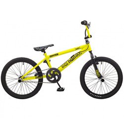 "20"" BMX Bici Freestyle Rooster Big Daddy Spoked 6 colore   Bild 8"