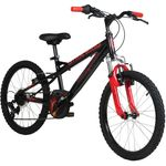20 Zoll Star Wars Hardtail MTB Kinder Mountainbike Hardtail Darth Vader Disney  Bild 2