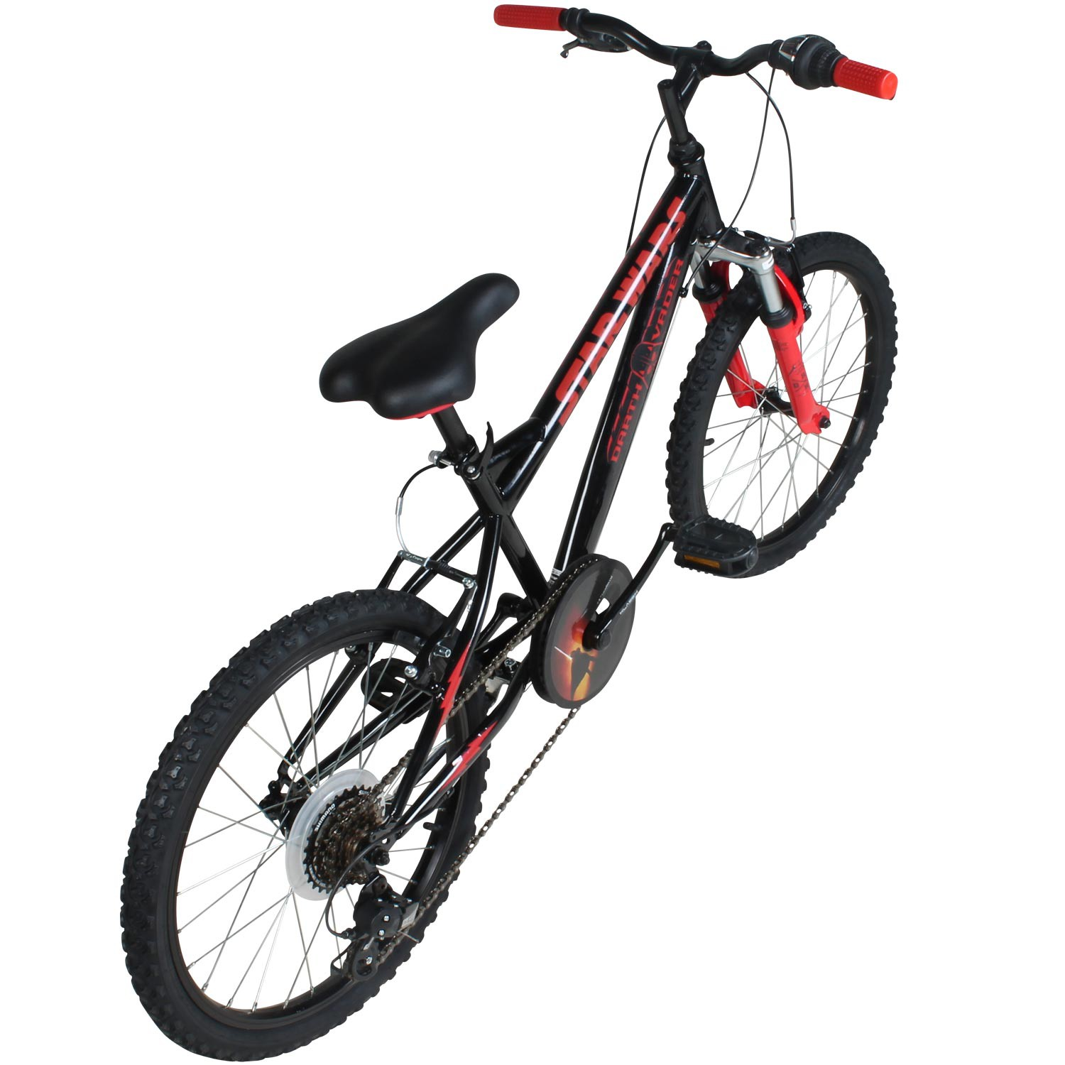 20 zoll star wars hardtail mtb kinder mountainbike. Black Bedroom Furniture Sets. Home Design Ideas