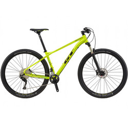 GT Zaskar AL Elite 2017 29 Zoll Mountainbike MTB NYL Cross-Country Hardtail 001