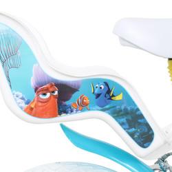 16 Zoll Findet Nemo 2 Findet Dorie Dory Kinderfahrrad Fahrrad Stützräder Bild 4