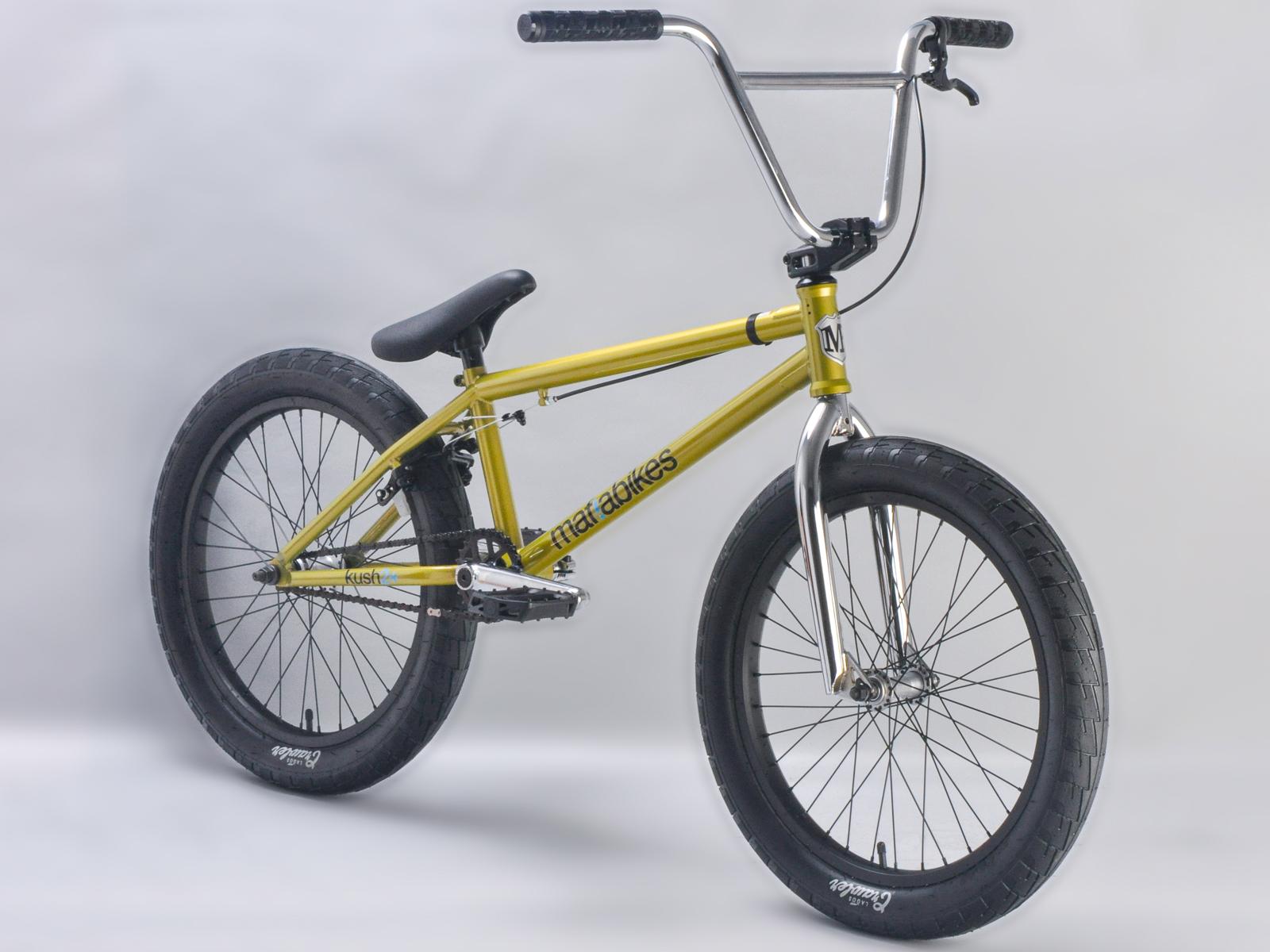 20 zoll mafiabikes bmx bike kush 2 verschiedene. Black Bedroom Furniture Sets. Home Design Ideas