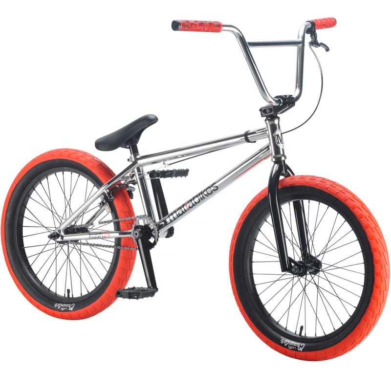 20 Zoll mafiabikes BMX Bike Kush 2+ verschiedene Farbvarianten