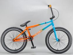 mafiabikes Kush2+ 20 Zoll BMX Bike Fahrrad verschiedene Farbvarianten  Bild 7