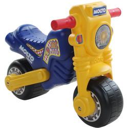 Rutscher CROSSMOTOR Kinderbike Laufrad Kinderfahrrad Kleinkinder Motorrad